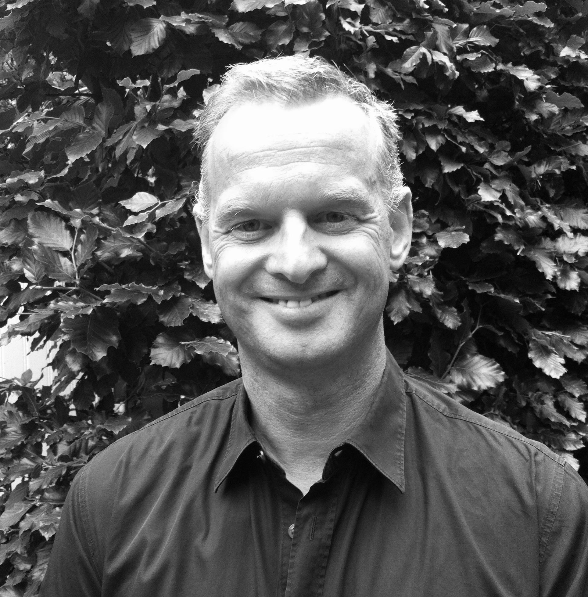 Michel van der Sluijs