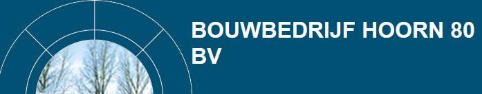 Bouwbedrijf Hoorn80